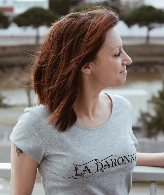 Collection La Daronne